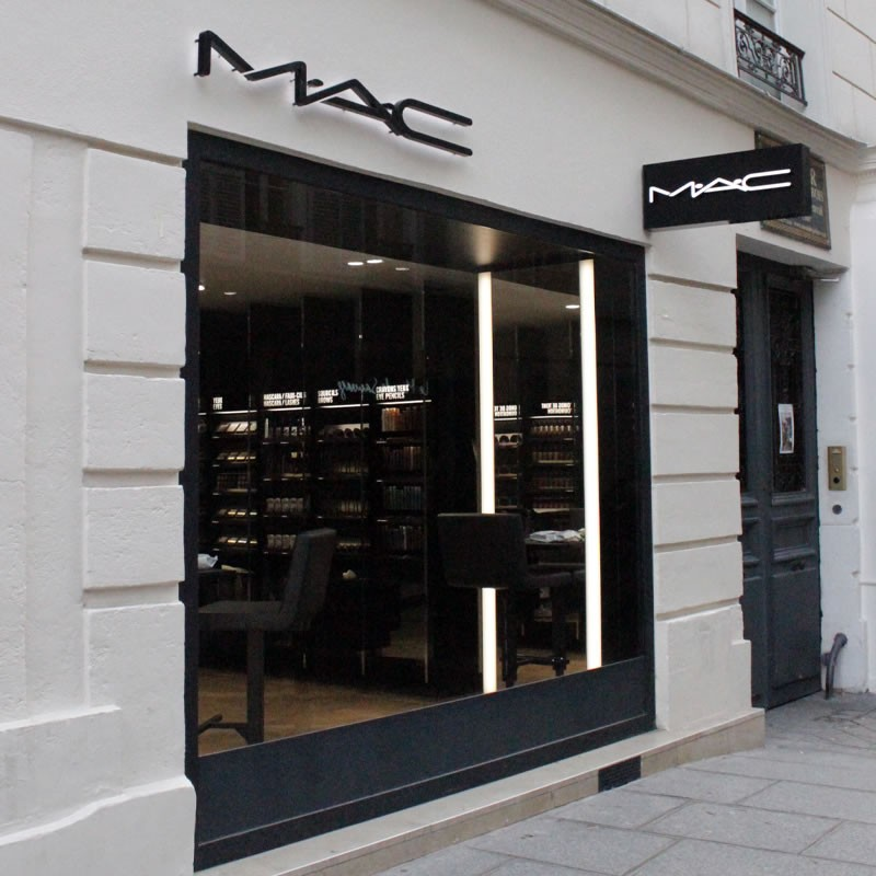 MAC PARIS